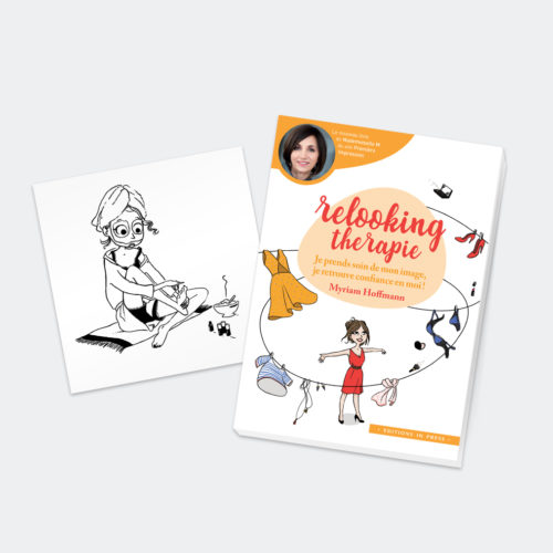 inpress edition relooking therapie