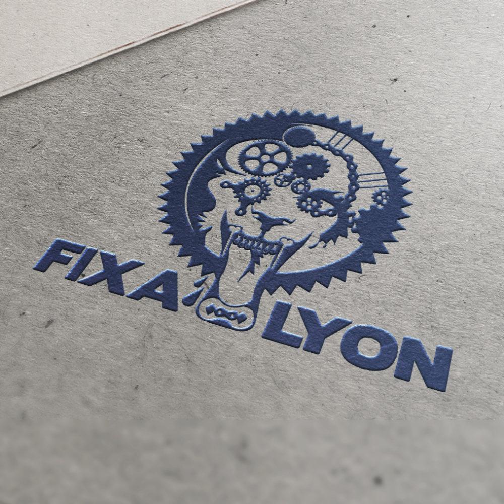 Logo cyclistes