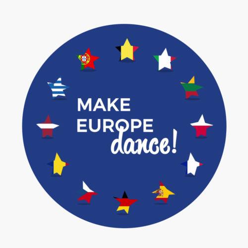 motion design make europe dance