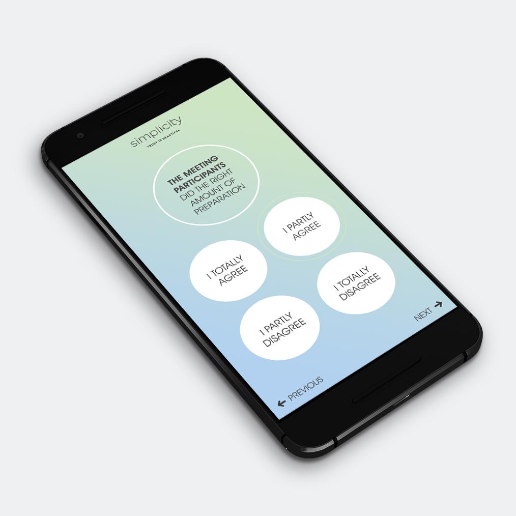 appli mobile greatmeetings oreal simplicity